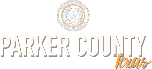 Parker County Texas Logo