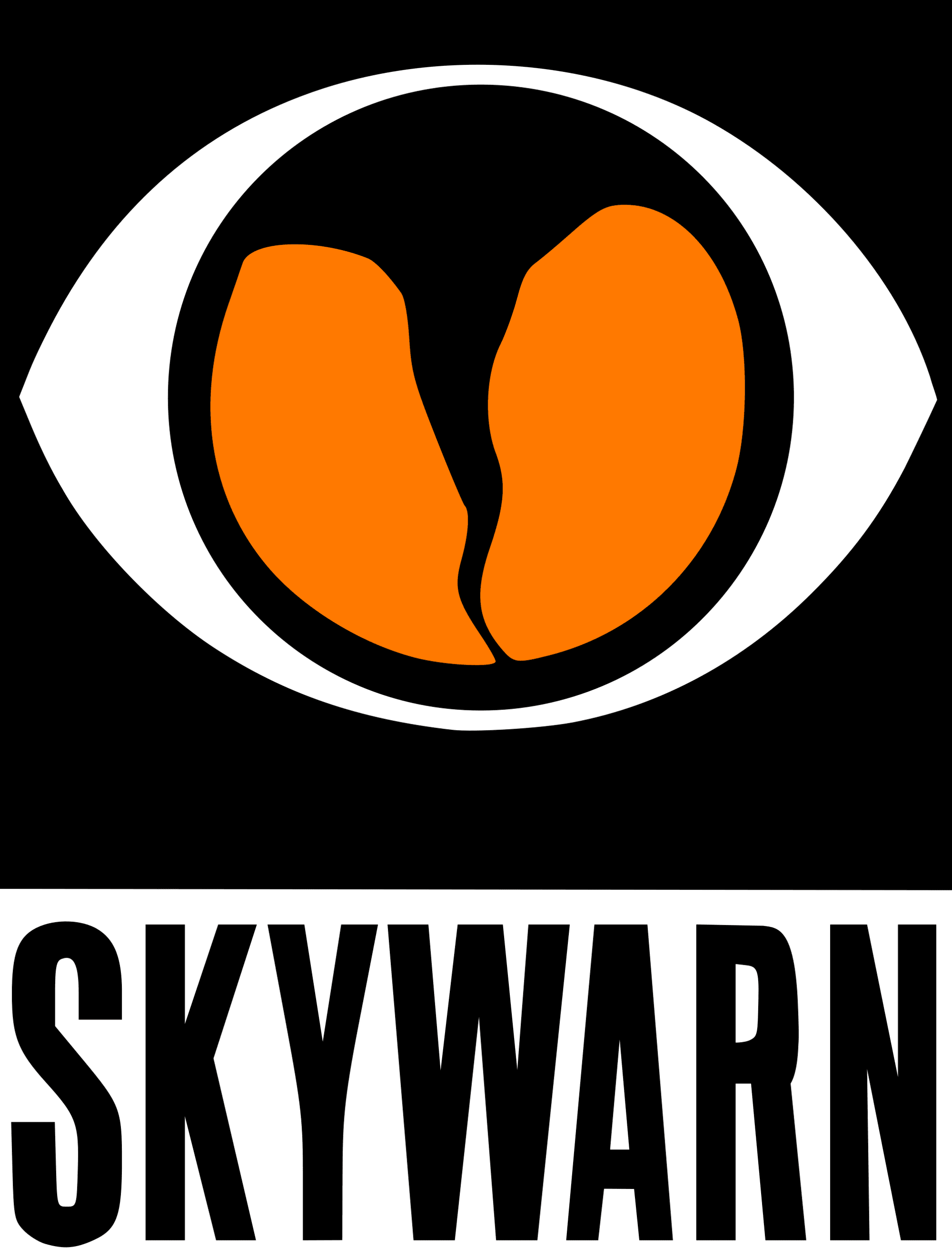 Image of the Skywarn logo