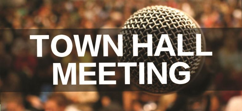 Transportation Town Hall Meeting