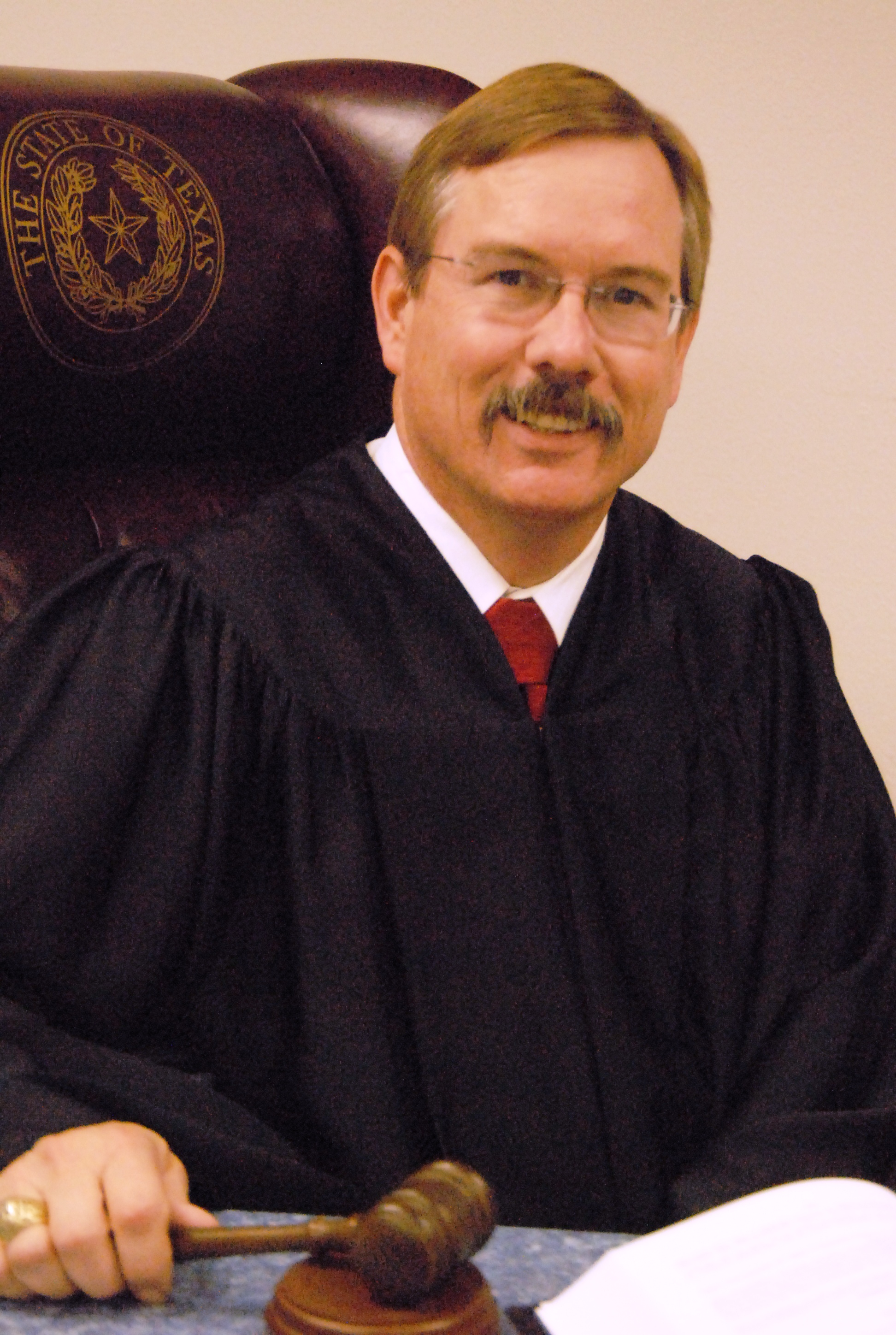 Judge Kelly Green